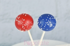 NAB and BPay cake pops