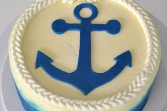 navy-nautical-anchor-cake