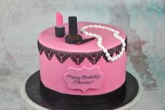 Ladies night out cake