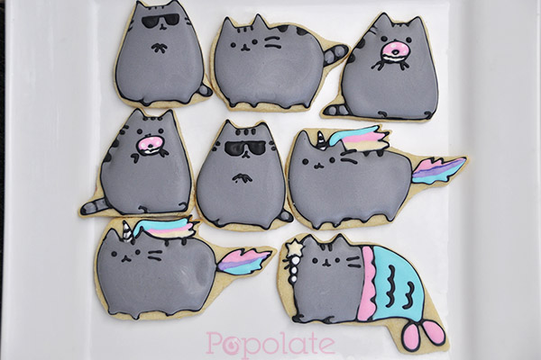 Pusheen Archives Popolate