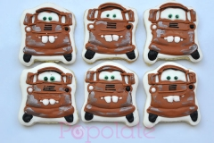 Mater cookie