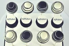 Alpha-H skincare cake pops