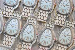 Bvlgari Watch Cookies