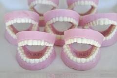Chocolate Dentures