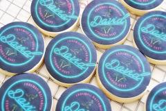 Neon Cookies