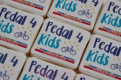 Pedal 4 Kids cookies