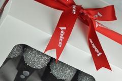 Mic cake pops, The Voice Australia