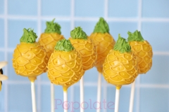 pineapple-cake-pops