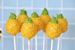 pineapple-cake-pops