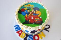 wiggles-cake