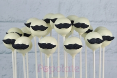 Sydney Theatre Co cake pops
