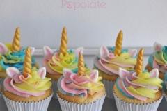 unicorn-pastel-cupcake
