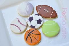 sports-printed-cookies