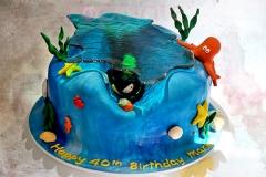 diver-cake
