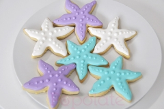 starfish-under-sea-cookie