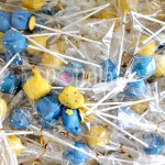 Cancer council biggest morning tea cake pops corporate cake pops