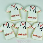 Medical cookies for Aktrapid