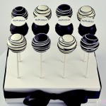Alpha-H skincare cake pops corporate cake pops corporate